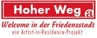 Welcome in der Friedensstadt